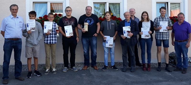 11. Ammersee-Schach-Pokal
